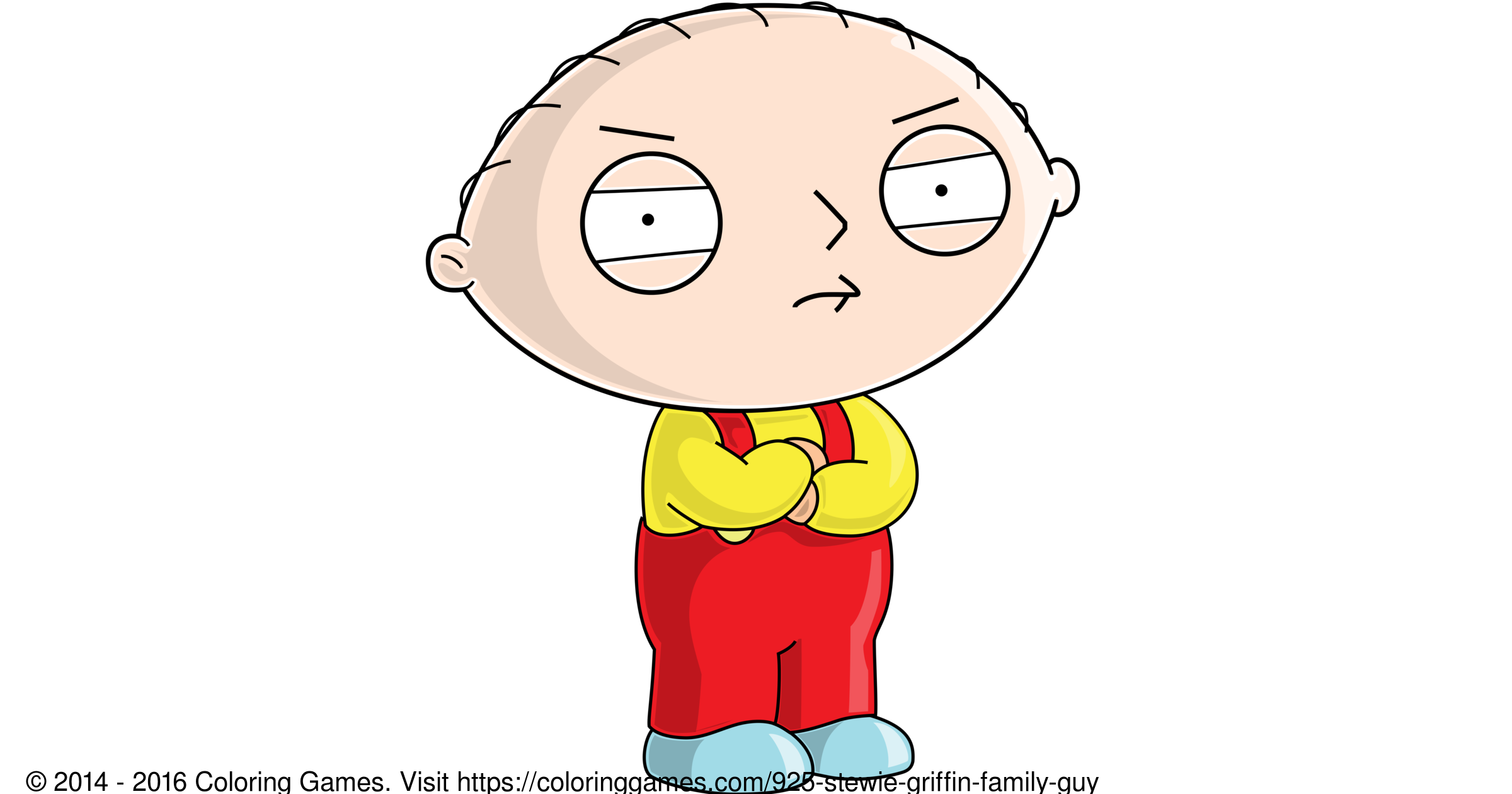 stewie griffin family guy coloring games and coloring pages